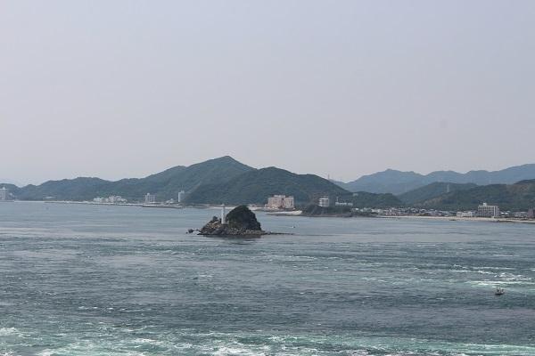 2017.06.06 淡路島旅行1日目② 道の駅うずしお-6