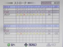 mingol3 第14回をプレー (2)