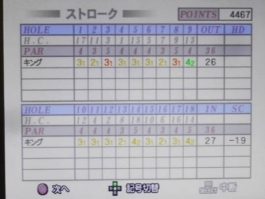 mingol3 第14回をプレー (6)