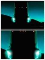 テスラ EVトラック 「セミ」
