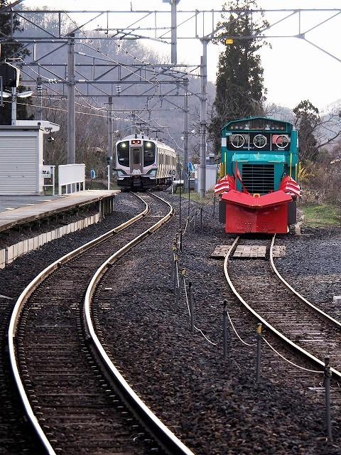 仙山線12