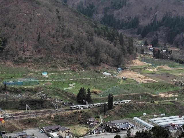 仙山線10
