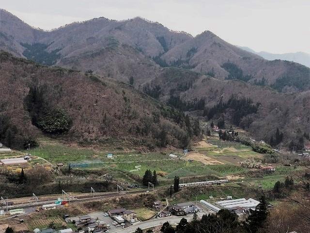 仙山線11