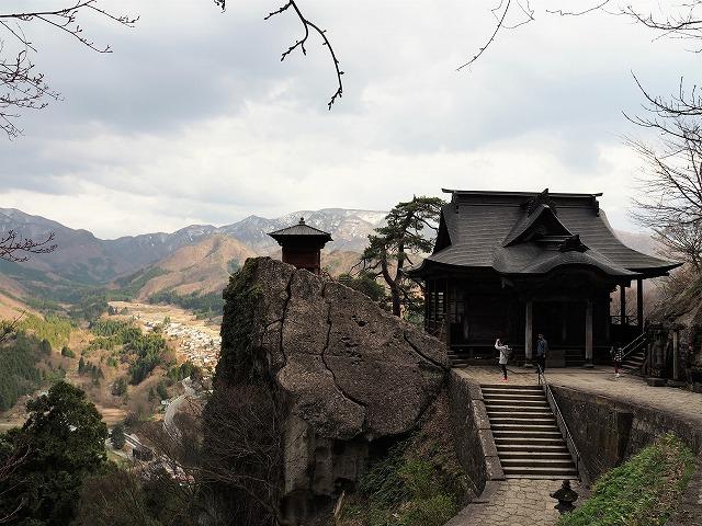 山寺の15