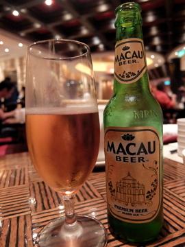マカオ6141ウィン紅8粥麺