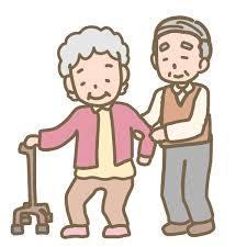 老人介護1