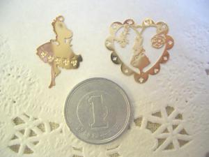銅メタル:アリス2種
