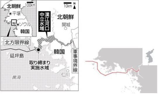②5月は中国と韓国と北朝鮮の血みどろのカニカニ合戦が始まる!