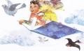 Rostampur『鳥になりたかった女の子』(1994年)より