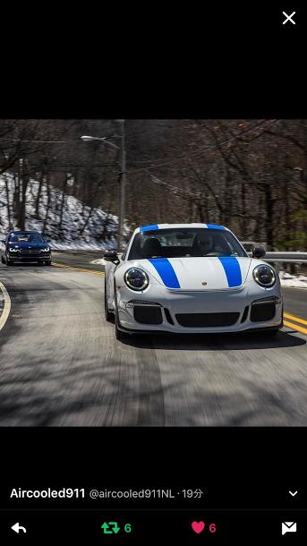Porscheポルシェ991R_tw1_20170430