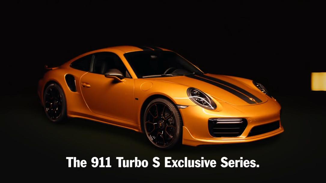 Porscheポルシェ991_TueboS_EX_Limited500_05