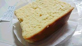 スフレチーズケーキ20170612