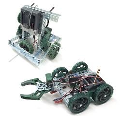 クレファスで使用するロボット3