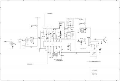 003 RX Unit with MC3362P