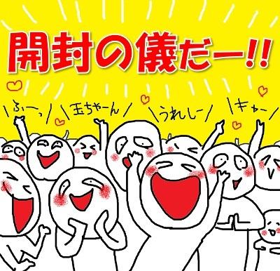 群衆の喜び013