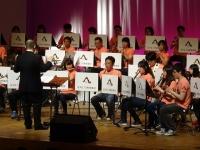 北アルプス吹奏楽団