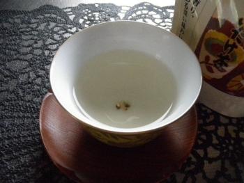 しいたけ茶2