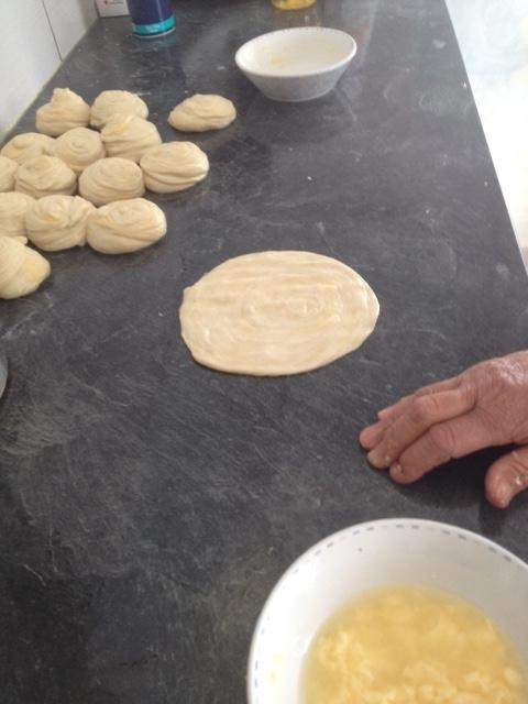 パンケーキ ラマダン