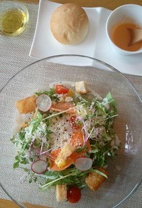 フフレ前菜