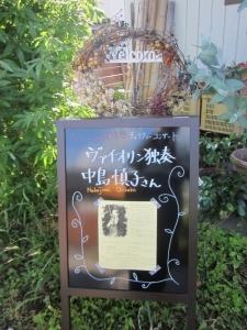 17-5-28バイオリン中島慎子さん