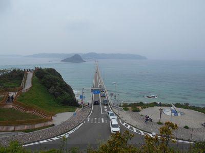 17_4角島大橋