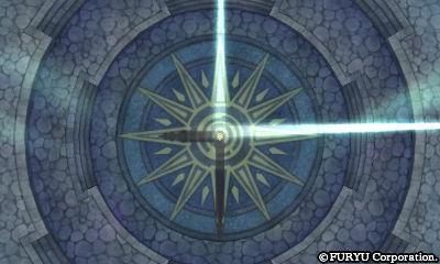 【アラアラ攻略】 閉鎖美術館 大広間の光の仕掛けの謎 解き方 解法 進み方【アライアンス・アライブ】