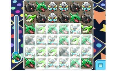 【ポケとる】 オニシズクモ スーパーチャレンジ攻略 オニシズクモの能力は