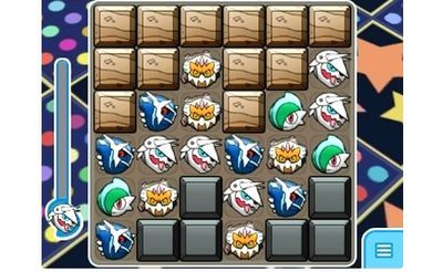 【ポケとる】 ルガルガン スーパーチャレンジ攻略 ルガルガンの能力は