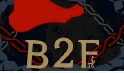 【進撃の巨人 死地からの脱出】 ミカサルート B2F 物置部屋の仕掛け扉の答え 解答など