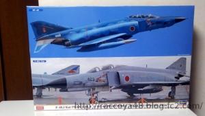 F-4EJ改&RF-4E百里スペシャル2016