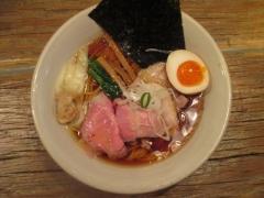 Homemade Ramen 麦苗【壱壱】-4