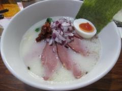 真鯛らぁー麺 日より【七】-4