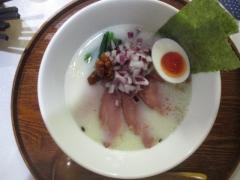 真鯛らぁー麺 日より【七】-5
