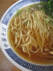 【新店】中華そば ぬんぽこ-9