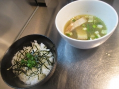 Bonito Soup Noodle RAIK【壱弐】-9