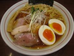 煮干し中華そば つけめん 鈴蘭 新宿店【弐五】-5