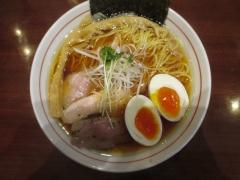 煮干し中華そば つけめん 鈴蘭 新宿店【弐五】-6