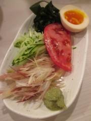 麺処 きなり【壱六】-9
