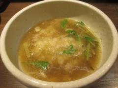 つけ麺 一燈【壱五】-11