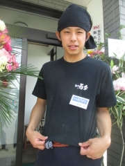 【新店】麺屋AMORE-3