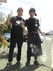 【新店】麺屋AMORE-11