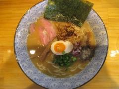 【新店】麺屋 清-5