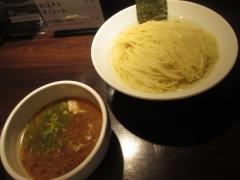 【新店】九十九里煮干つけ麺 志奈田-8