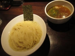 【新店】九十九里煮干つけ麺 志奈田-9