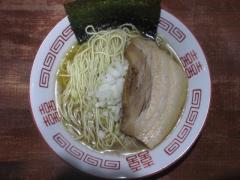 麺や 而今【五弐】-5