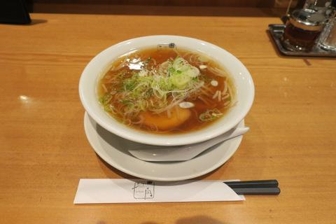 江南・柳橋本店(柳麺)