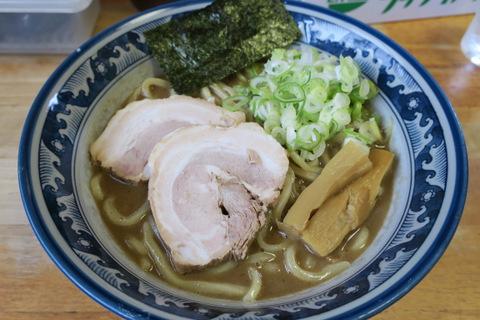 村岡屋(中華そば)