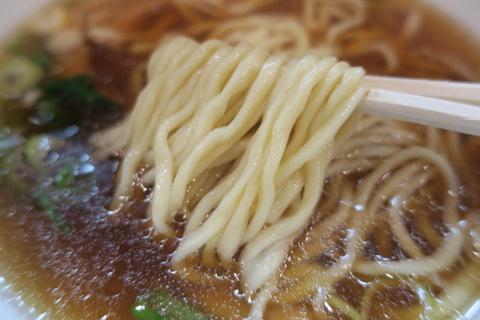 ほりうち・新橋店(麺)