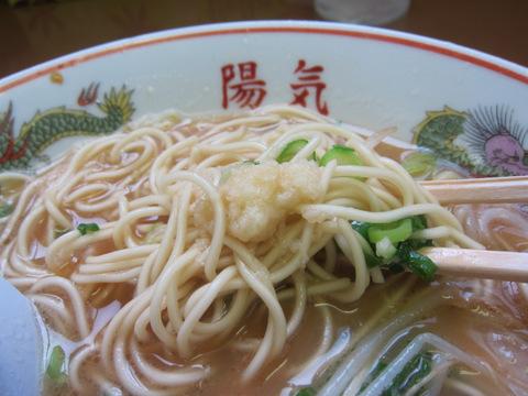 陽気(麺・ニンニク)