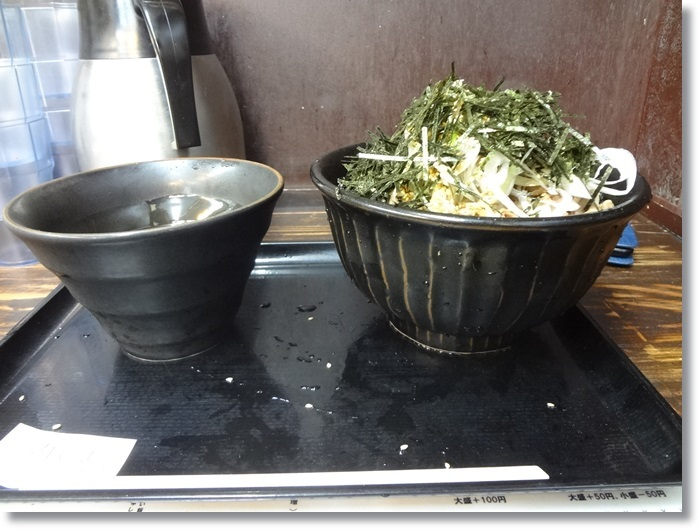 麺は組 DSC00129